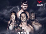 WWNLive In China - Night 3