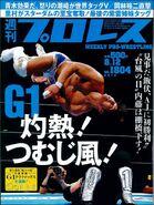 Weekly Pro Wrestling 1804