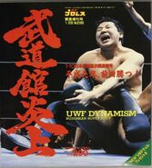 Weekly Pro Wrestling 296