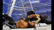 WrestleMania 25.29