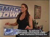 January 23, 2003 Smackdown results