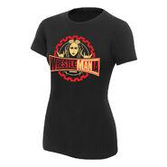 Becky Lynch WrestleMANia Women's T-Shirt