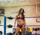 Britt Baker/Event history
