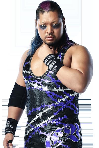 Image result for EVIL NJPW