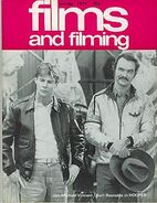 Films and Filming - October 1978