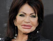 Jackie Stallone 3