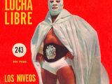 Lucha Libre 243