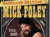 Mick Foley: Greatest Hits & Misses