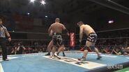 NJPW World Pro-Wrestling 2 4