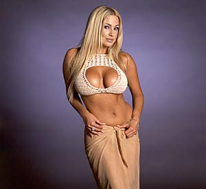 Miss wcw bikini contest winner