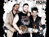 ROH The Nightmare Begins