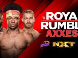 Royal Rumble Axxess 2019 Day 1
