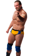 Silas Young - roh2.0