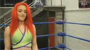 TNA British Boot Camp 2 Day 1 2