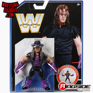 Undertaker (Purple) - WWE Retro Series 1