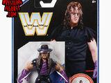 Undertaker Purple (WWE Wrestling Retro 1)