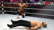 WWE 2K14 Screenshot.102