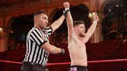 WWE United Kingdom Championship Tournament 2017 - Night 1.10