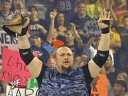100 Bubba Ray Dudley 1