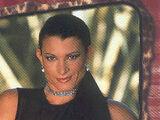 2002 WWE Absolute Divas (Fleer) Victoria (No.14)