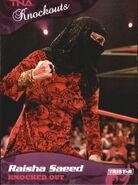 2009 TNA Knockouts (Tristar) Raisha Saeed 10