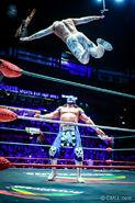 CMLL Martes Arena Mexico (December 3, 2019) 21