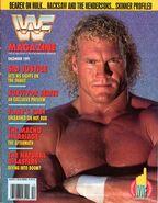 December 1991 - Vol. 10, No. 12