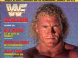 WWF Magazine - December 1991
