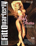 Fitt Quarterly Magazine Winter 1999 Issue
