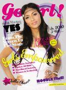 Go Girl! - January 2010