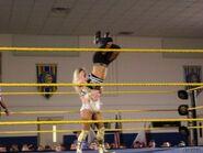 NXT House Show (Sep 16, 16' no.1) 2