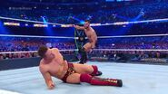 The Best of WWE Seth Rollins' Best Matches.00038