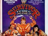 Survivor Series 1993