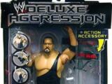 WWE Deluxe Aggression 5