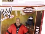 WWE Elite 22