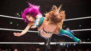 WWE Live Tour 2017 - Bologna 16