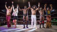 WWE Live Tour 2018 - Zaragoza 8
