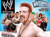 WWE Magazine - June 2012