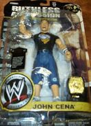 WWE Ruthless Aggression 31 John Cena