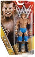 WWE Series 63 - Sid Justice