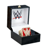 WWE Women's Championship Finger Ring 2016