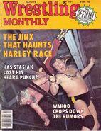 Wrestling Monthly - July 1978