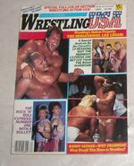Wrestling USA - Fall 1986