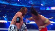 15 Greatest WrestleMania Title Matches of the Last 15 Years.00011