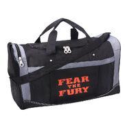 Brock Lesnar Fear The Fury Gym Bag