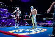 CMLL Domingos Arena Mexico (March 1, 2020) 9