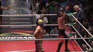 CMLL Lunes Arena Puebla (August 8, 2016) 22