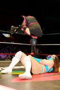 CMLL Super Viernes (March 22, 2019) 9