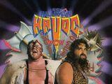 Halloween Havoc 1993
