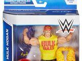 Hulk Hogan (WWE Elite 34)